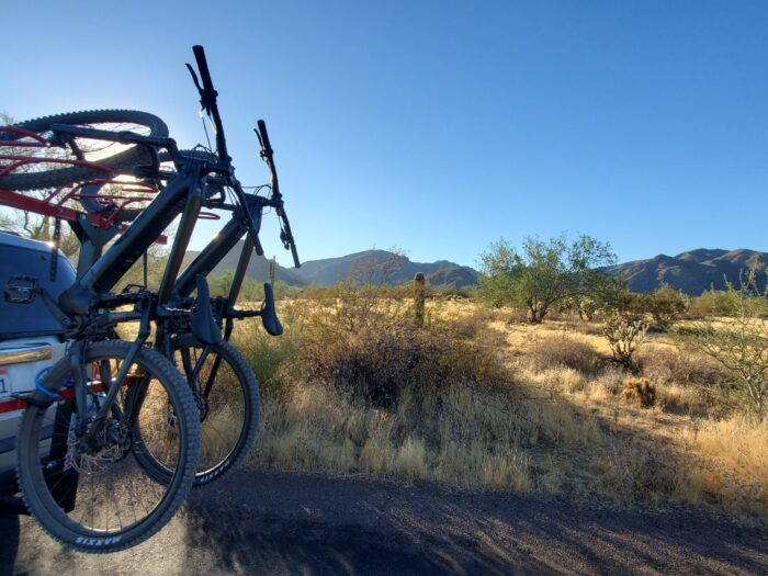 VIVO lifestyle mountain bikes AZ